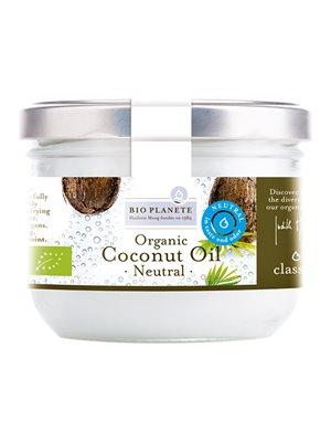 Kokosolie mild u. smag Ø