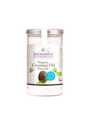 Kokosolie neutral Ø