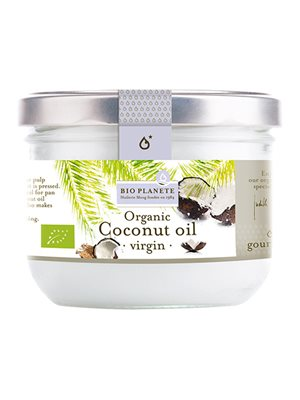 Kokosolie Ø