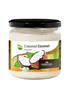 Kokossmør (creamed coconut) Ø