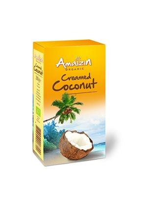 Kokossmør Ø