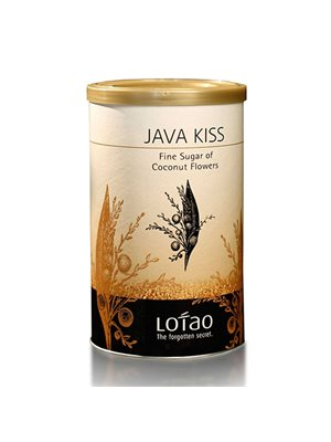Kokossukker Java Kiss Ø