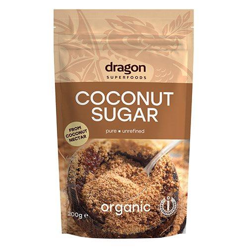 Dragon Superfoods Kokossukker Ø