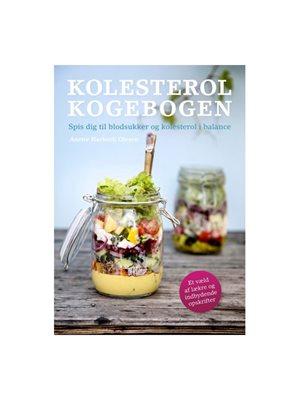 Kolesterolkogebogen Forfatter: Anette Harbech Olesen