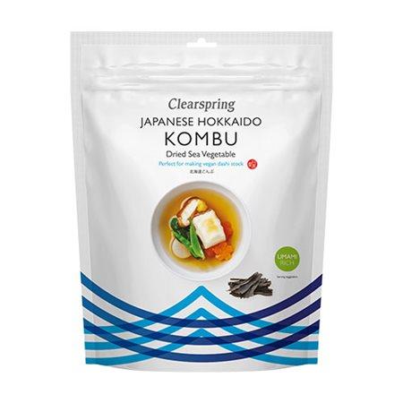 Kombu Tang