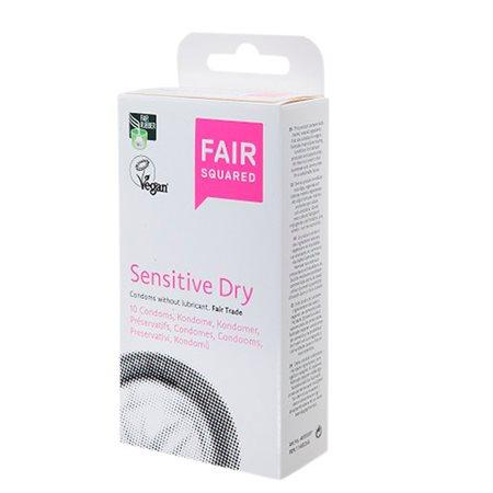 Kondomer sensitive dry