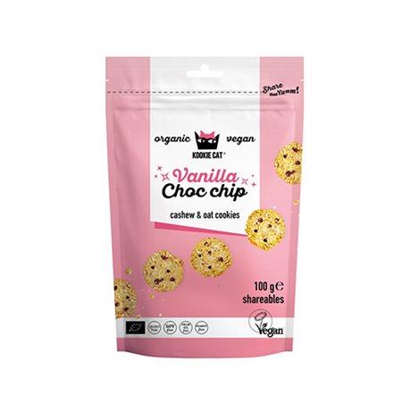 Kookie cat ØKO shareables Ø