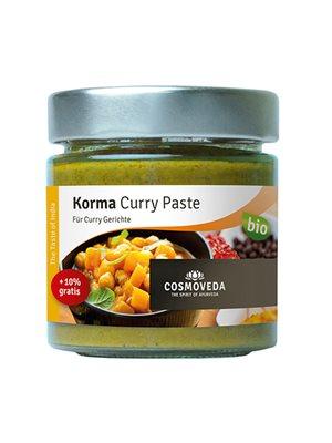 Korma Curry Paste Ø