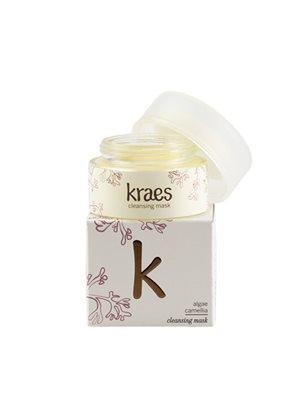 KRAES cleansing mask