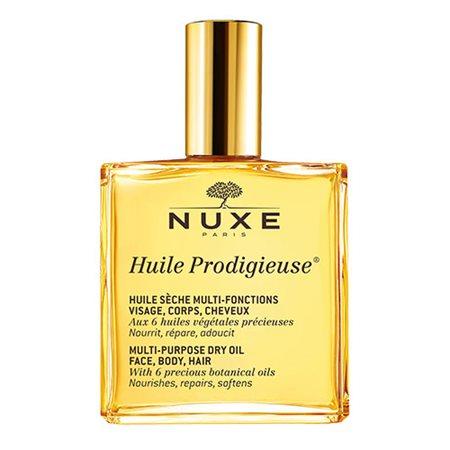 Kropsolie hud, hår, negle, bad Nuxe Huile Prodigieuse