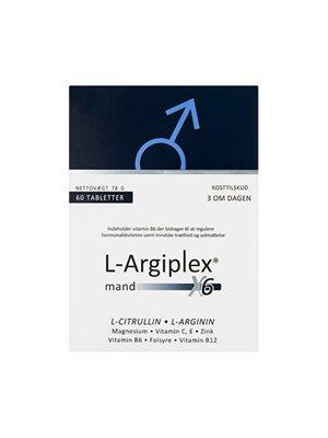 L-Argiplex X6 mand