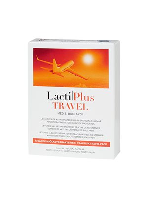 Lactiplus Travel