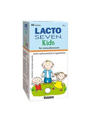 LactoSeven Kids