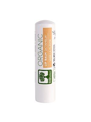 Læbepomade vanilje Bioselect