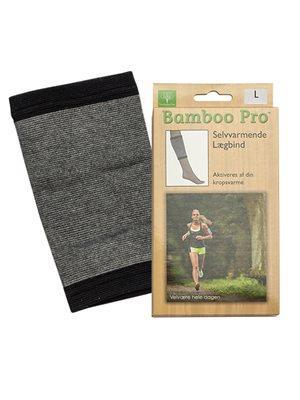 Lægbind, Str. L selvvarmende Bamboo Pro