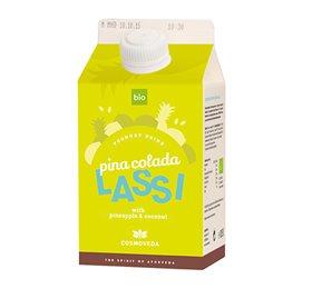 Lassi PinaColada yoghurtdrik Ø