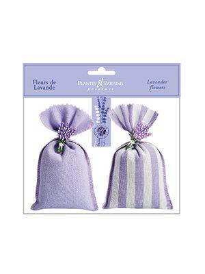 Lavendel Duftposer 2x18g