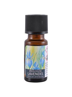 Lavendelolie æterisk Ø