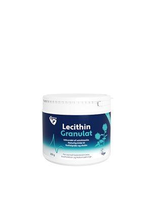Lecithin Granulat solsikkeolie