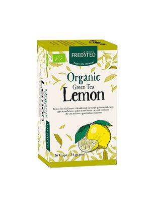 Lemon Green Tea Ø