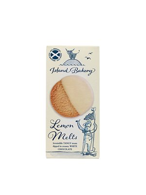Lemon Melts cookies Ø