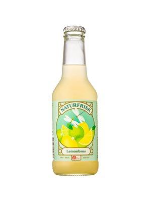 Lemon sodavand Ø