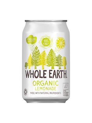 Lemonade sodavand Ø  Whole Earth