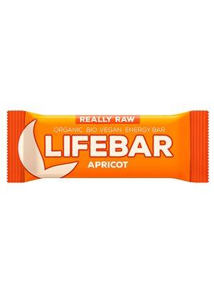 LifeBar Abrikos RAW Ø
