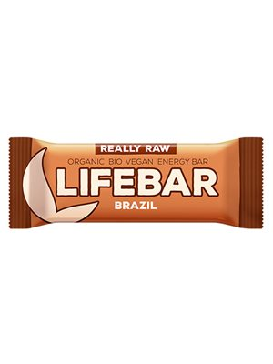 LifeBar Brazil Paranød RAW Ø