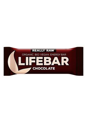 LifeBar Chocolate RAW Ø