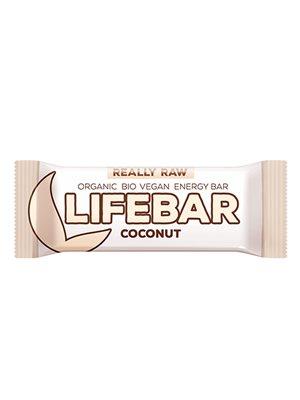 LifeBar Coconut RAW Ø
