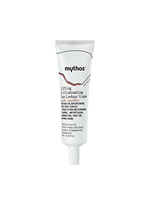 Lifting eye contour gel cream olive + snail Mythos