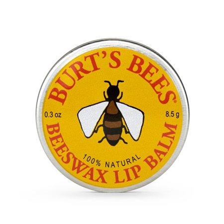 Lip balm beeswax tins 8,5 gr Burt´s Bees
