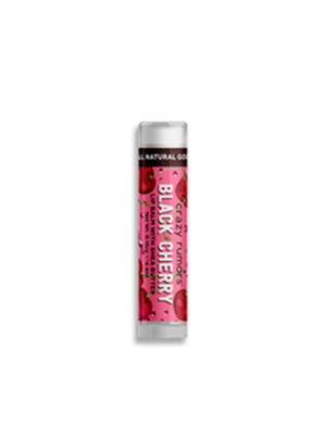 Lip Balm Black Cherry