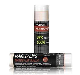 Lip Balm farvet Mocha velvet Naked Lips