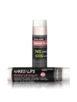 Lip Balm farvet Sugar Plum Naked Lips