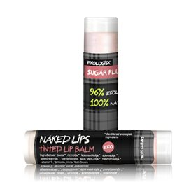 Lip Balm farvet Sugar Plum Naked Lips