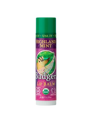 Lip Balm Highland Mint