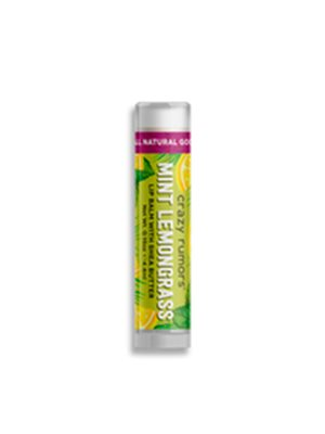 Lip Balm Mint Lemongrass