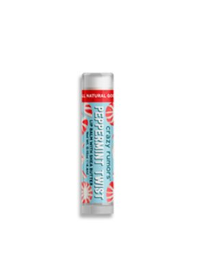 Lip Balm Peppermint Twist
