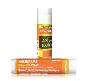 Lip Balm Sea Buckthorn Naked Lips