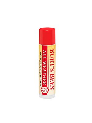 Lip Balm SPF 15 moisturising All weather