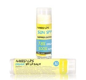 Lip Balm SPF 30 Naked Lips