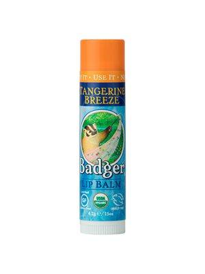 Lip Balm Tangerine Breeze