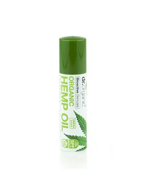Lipbalm Hemp oil