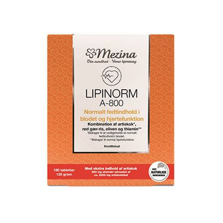 Lipinorm A-800