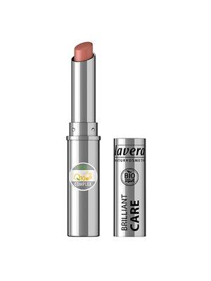 Lipstick Light Hazel 08 Q10  Briallinat Care