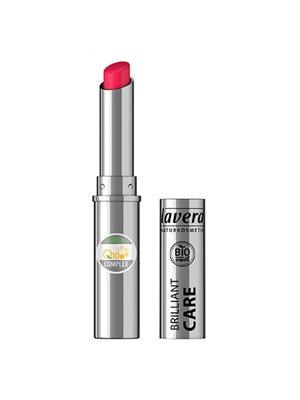 Lipstick Red Cherry 07 Q10 Brilliant Care