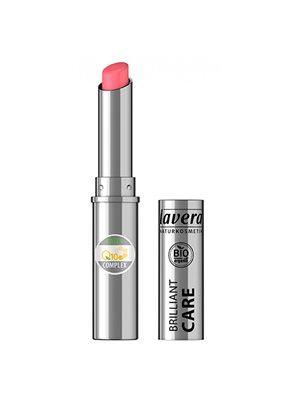 Lipstick Strawberry Pink 02 Beautiful Brilliant Care  Q10