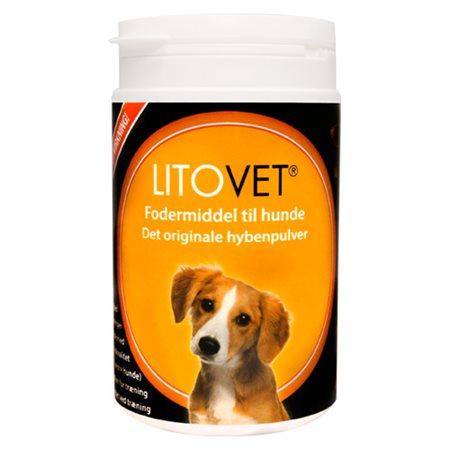 LitoVet - Fodermiddel til hund